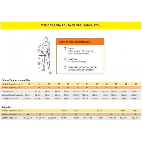 KIT ROÇADOR (FS 3 PROTECT) - instruções(1)