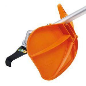 Protector Lâmina de Triturar FS 550