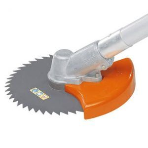 Protector Serra Circular para FS 87 a 250 e 310 350 450 480