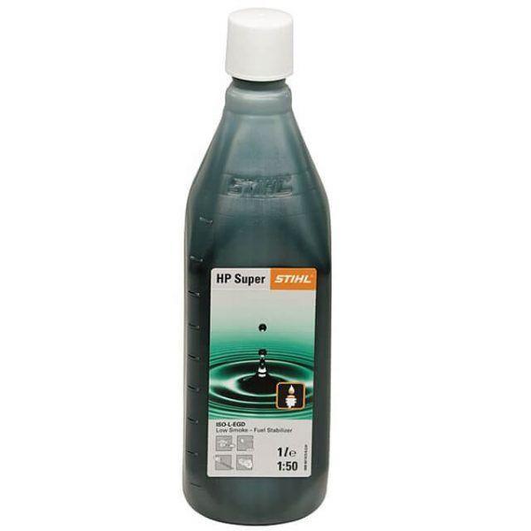 STIHL Óleo HP Super 1l com copo dosificador