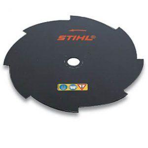 STIHL Disco Corta-Ervas φ 255-8 (20