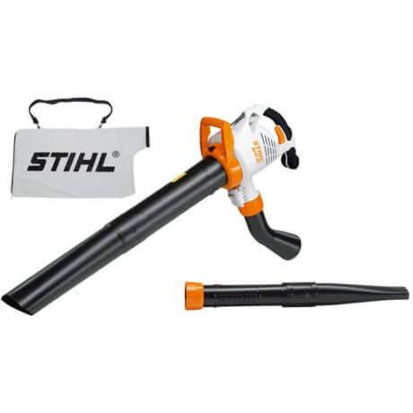 STIHL Picador/Aspirador Eléctrico SHE 81