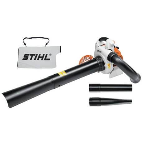 STIHL Picador/Aspirador a Gasolina SH 86