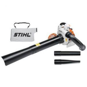 STIHL Picador/Aspirador a Gasolina SH 86 C-E