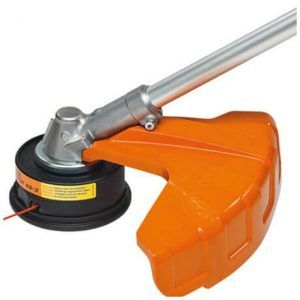 STIHL Protector de Cabeçote Sintético para FS 260