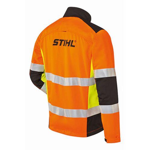 Blusão de Alta Visibilidade STIHL MS PROTECT 1