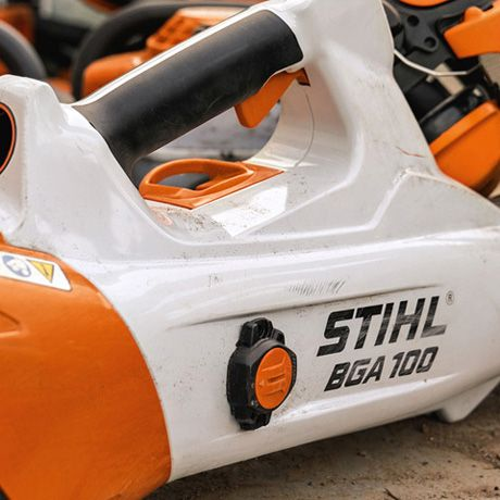 Smart Connector STIHL 4