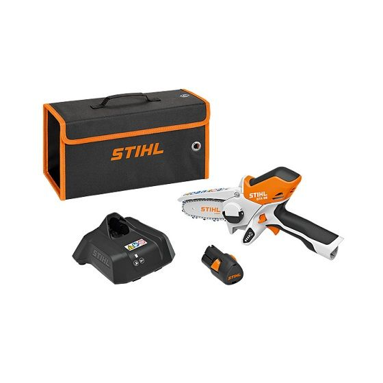 Mini-Motosserra a Bateria STIHL GTA 26 1