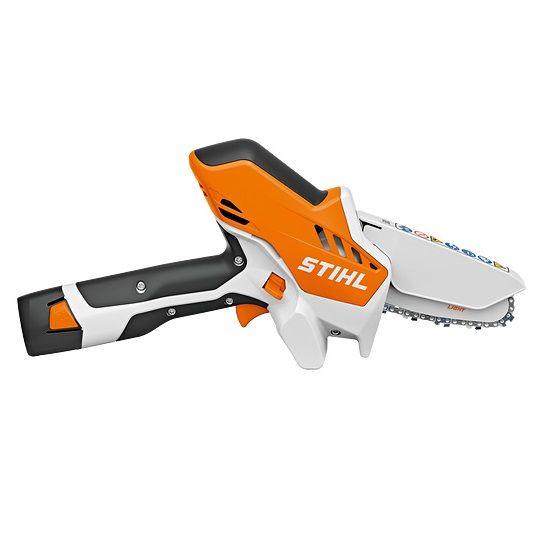 Mini-Motosserra a Bateria STIHL GTA 26 2