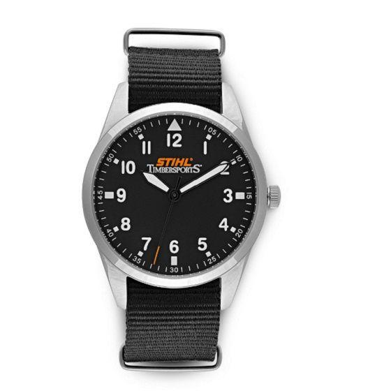 Relógio de pulso STIHL TIMBERSPORTS