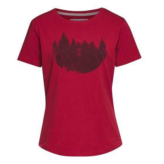 T-Shirt STIHL FIR FOREST SENHORA
